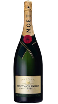 Picture of MOET CHANDON CHAMPAGNE 1500ml