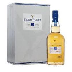 Picture of Glen Elgin Rare18 Year old Single Malt Whisky 54.8% 700ml