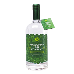 Picture of Amazonian Premium Gin 700ml  ABV 41%
