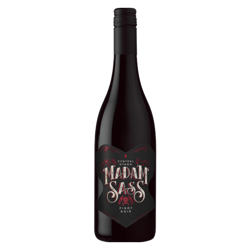Picture of Madam Sass Central Otago Pinot Noir
