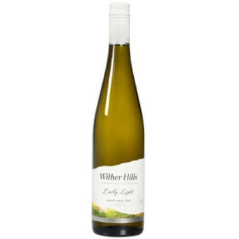Picture of WITHER HILLS  PINOT GRIS (6-BOTTLES)750ML