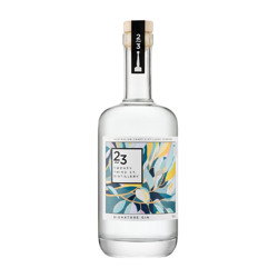 Picture of 23rd Street Distillery Signature Gin 700ml ABV 43.4%