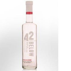 Picture of 42 Below Vodka PassionFruit 1000ml