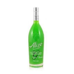 Picture of Alize Green Passion 700ML