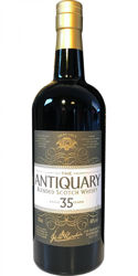 Picture of ANTIQUARY 35YR OLD SINGLE MALT 700ML