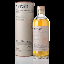 Picture of ARRAN Barrel Reserve 700ml ABV 43%