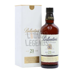 Picture of Ballantines 21yr Very old Scotch Whiskey 700ML 43%