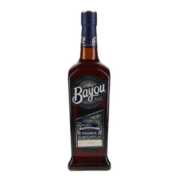 Picture of Bayou Reserve Rum 700ml ABV 40%