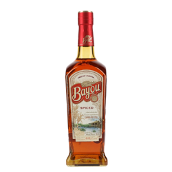 Picture of Bayou Spiced Rum 700ml ABV 40%