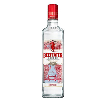 Picture of BEEFEATER LONDON  GIN 1000ML