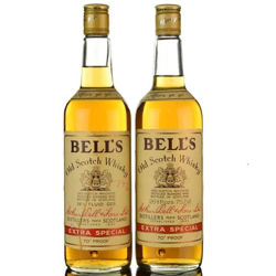 Picture of BELLS EXTRA SPECIAL 1000ML - Bundle of 3