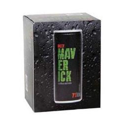 Picture of Billy Maverick Bourbon & Cola 12pk 250ml