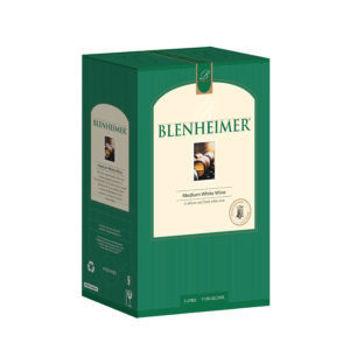 Picture of BLENHEIMER MEDIUM WHITE WINE 3L