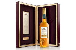 Picture of Brora 1978 40 Year Old 200th Anniversary Very Rare 49.2% 700ml
