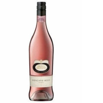 Picture of BROWN BROTHERS MOSCATO ROSA 750ML