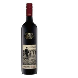 Picture of BROWN BROTHERS SHIRAZ 750ML