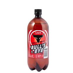 Picture of Bullseye 7% Vodka and Guarana 1250ML  6xBTL Pack- Dated Stock