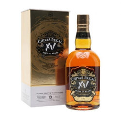 Picture of CHIVAS REGAL XV 15YR OLD WHISKY 700ML