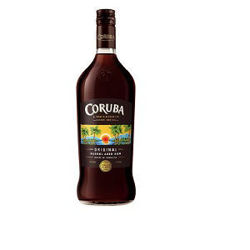 Picture of CORUBA DARK RUM 1000ML
