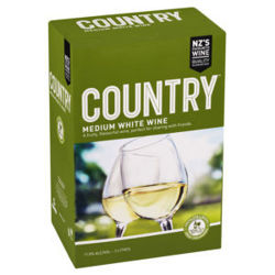 Picture of COUNTRY MEDIUM CASK 3L