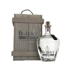 Picture of D-Day Gin 700ml