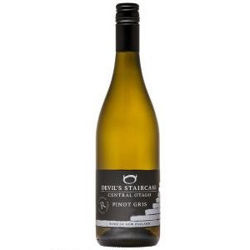 Picture of Devil's Staircase Central Otago Pinot Gris 750ml