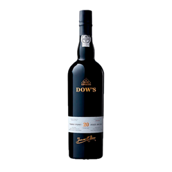 Picture of Dow's 20 Year Old Tawny Port 750ML