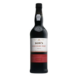 Picture of Dow's Fine Ruby Port