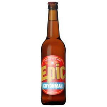 Picture of EPIC CRYONMAN 500ML BOTTLE