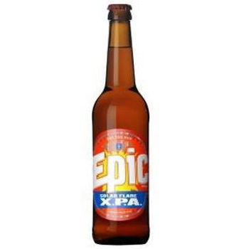 Picture of EPIC SOLAR FLARE 500ML BOTTLE
