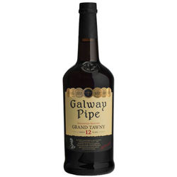 Picture of Galway Pipe 12 Year Old Grand Tawny Port