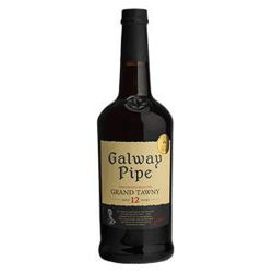 Picture of GALWAY PIPE GRAND TAWNY PORT 12YRS 750ML