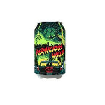 Picture of GARAGE PROJECT PERNICIOUS WEED IPA 330ML CANS 24 PACK