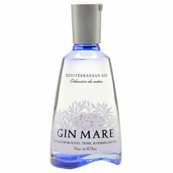 Picture of GIN MARE MEDITERRANEAN GIN 42.7% 700ML