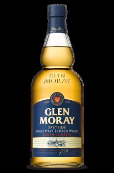 Picture of GLEN MORAY ELGIN CLASSIC SPEYSIDE SINGLE MALT 40% 700ML