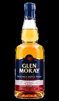 Picture of GLEN MORAY SHERRY CASK SPEYSIDE SINGLE MALT 40% 700ML