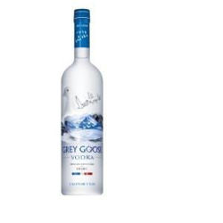 Picture of GREY GOOSE VODKA 1000ML 40%