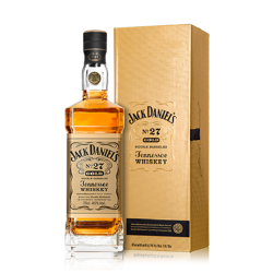 Picture of Jack Daniel's GOLD No. 27 700ml ABV 40%