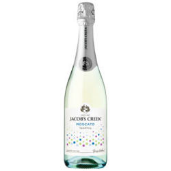 Picture of JACOBS CREEK MOSCATO WHITE 750ML