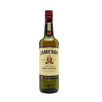 Picture of JAMESON IRISH WHISKEY 700ML 40%