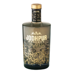 Picture of Jodhpur Reserve Gin 500ml ABV 43%