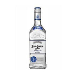 Picture of Jose Cuervo Silver Bottle 700ML