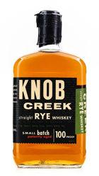 Picture of KNOB CREEK RYE WHISKEY 50% 700ML