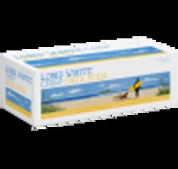 Picture of LONG WHITE GIN CRISP LEMON SODA 4.8% 320ML CAN 10PK