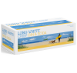 Picture of LONG WHITE GIN CRISP LEMON SODA 4.8% 320ML CAN 10PK Bundle of 2