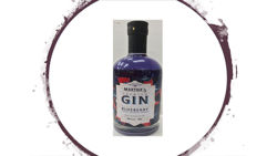 Picture of MARTHA'S GIN BLUEBERRY 40% 700ML