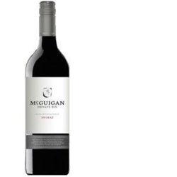 Picture of MCGUIGAN PRIVATE BIN SHIRAZ 750ML