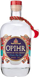 Picture of OPIHR LONDON DRY GIN 42.5% 700ML