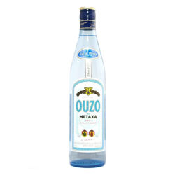 Picture of OUZO BY METAXA 700ML