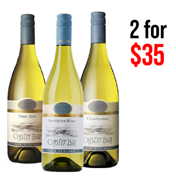 Picture of Oyster Bay Special bundle for 2 for $35